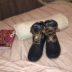 Sperry Waterboots